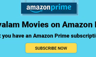 Upcoming Malayalam Movies  On Amazon Prime 2020 (New Releases)